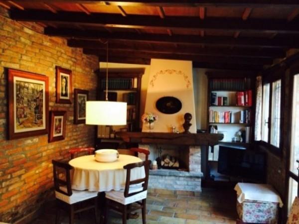 Casa indipendente in vendita a Abbiategrasso, Centro Storico, 265 mq - Foto 6