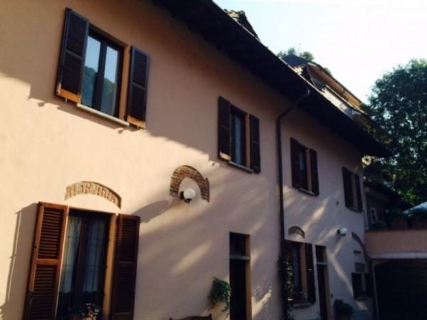 Casa indipendente in vendita a Abbiategrasso, Centro Storico, 265 mq - Foto 11