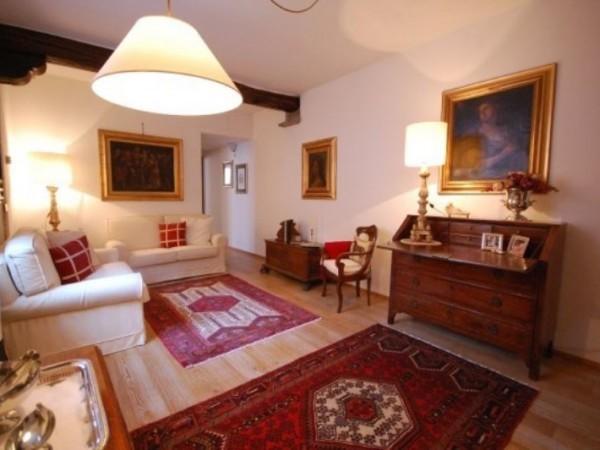 Casa indipendente in vendita a Abbiategrasso, Centro Storico, 265 mq - Foto 7