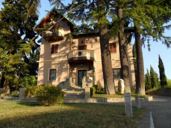 Villa in vendita a Casteggio, 900 mq - Foto 20