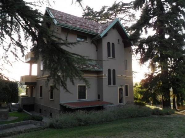 Villa in vendita a Casteggio, 900 mq - Foto 18