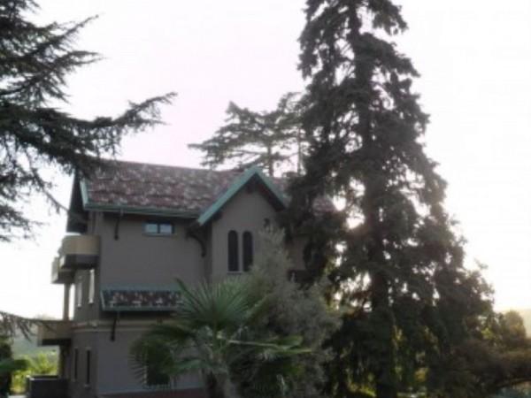 Villa in vendita a Casteggio, 900 mq - Foto 17