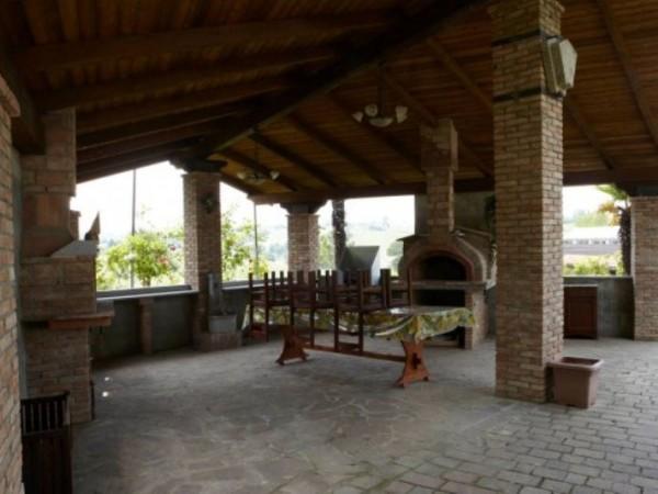 Villa in vendita a Casteggio, 900 mq - Foto 13