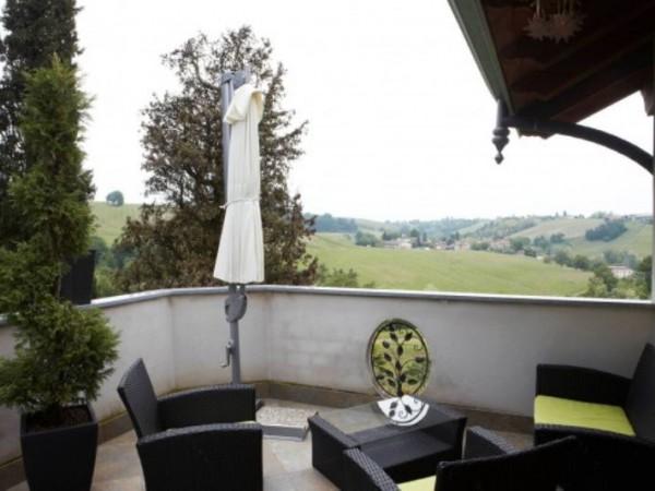 Villa in vendita a Casteggio, 900 mq - Foto 9