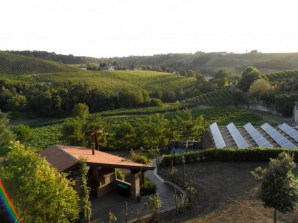 Villa in vendita a Casteggio, 900 mq - Foto 15