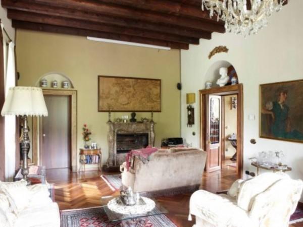 Villa in vendita a Casteggio, 900 mq - Foto 7