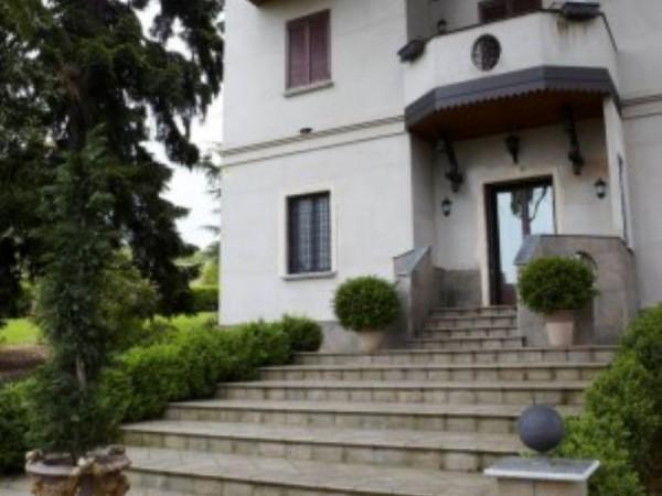 Villa in vendita a Casteggio, 900 mq - Foto 8