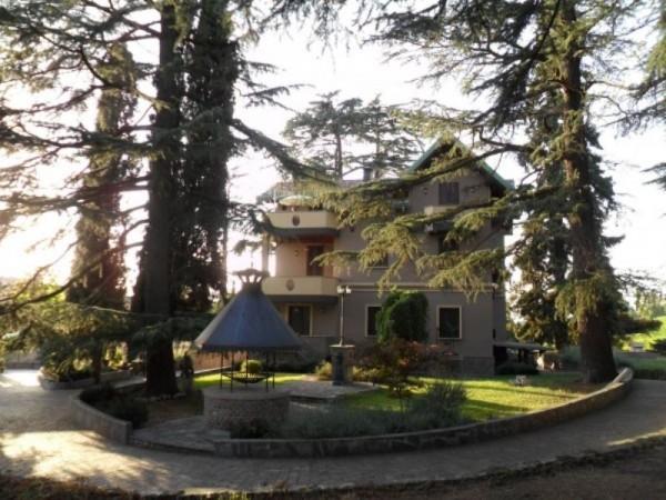 Villa in vendita a Casteggio, 900 mq - Foto 21