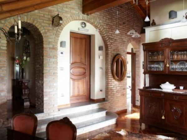 Villa in vendita a Casteggio, 900 mq - Foto 3