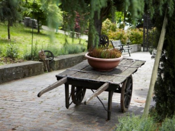 Villa in vendita a Casteggio, 900 mq - Foto 12