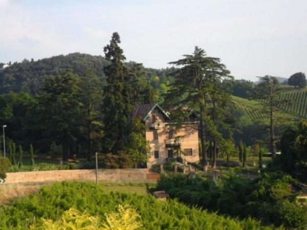 Villa in vendita a Casteggio, 900 mq - Foto 19
