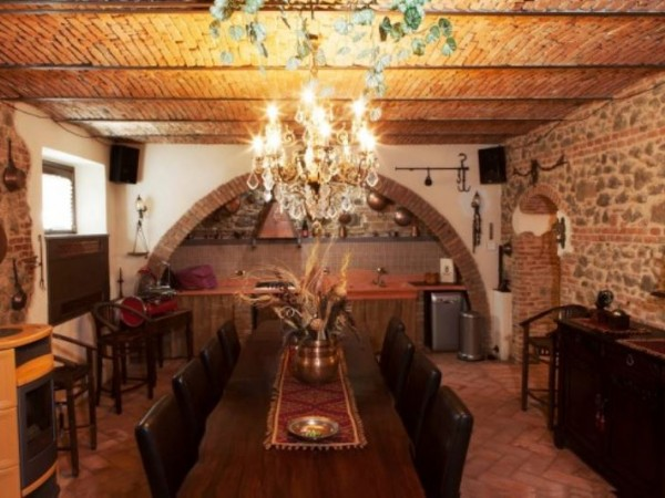 Villa in vendita a Casteggio, 900 mq - Foto 4