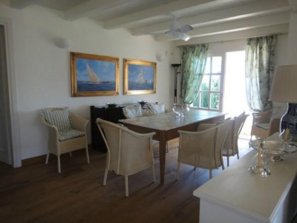 Villa in vendita a Olbia, Punta Lada(porto Rotondo), 250 mq - Foto 16