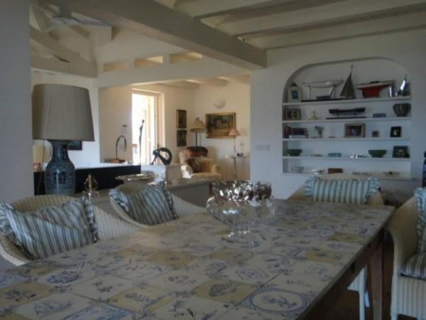 Villa in vendita a Olbia, Punta Lada(porto Rotondo), 250 mq - Foto 5