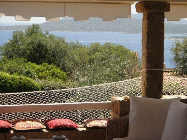 Villa in vendita a Olbia, Punta Lada(porto Rotondo), 250 mq - Foto 14