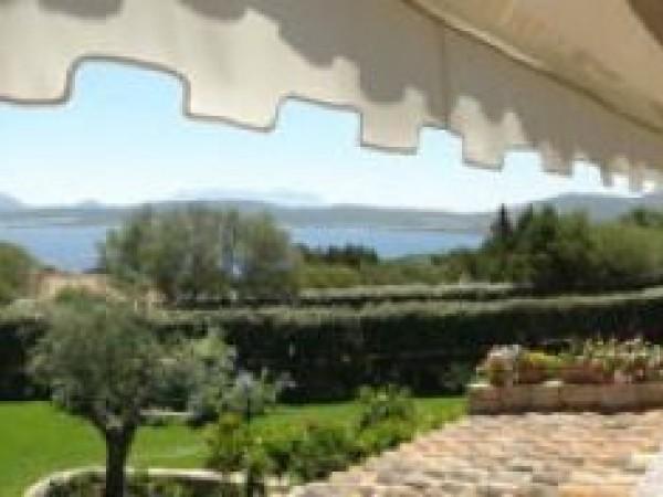 Villa in vendita a Olbia, Punta Lada(porto Rotondo), 250 mq - Foto 21