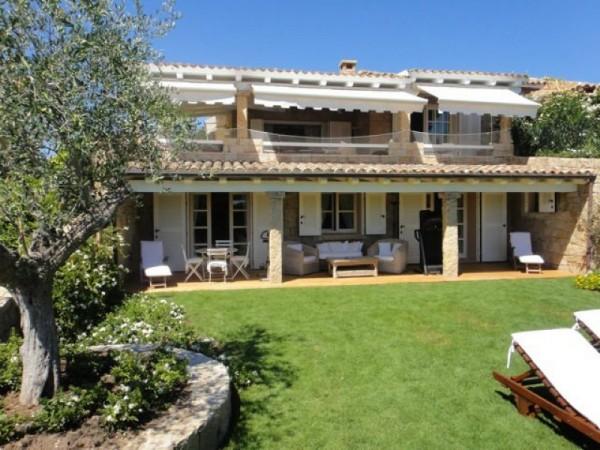 Villa in vendita a Olbia, Punta Lada(porto Rotondo), 250 mq - Foto 26