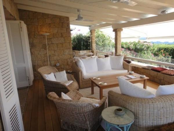 Villa in vendita a Olbia, Punta Lada(porto Rotondo), 250 mq - Foto 22