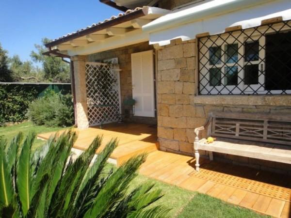 Villa in vendita a Olbia, Punta Lada(porto Rotondo), 250 mq - Foto 24