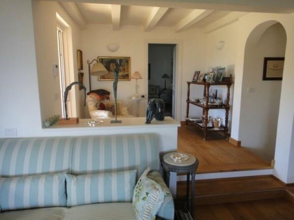 Villa in vendita a Olbia, Punta Lada(porto Rotondo), 250 mq - Foto 18