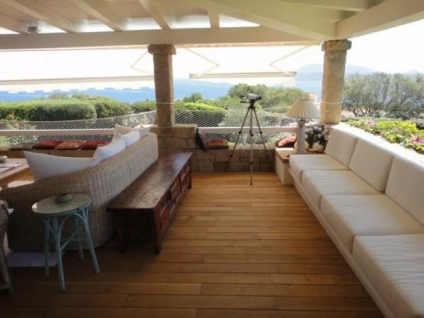 Villa in vendita a Olbia, Punta Lada(porto Rotondo), 250 mq - Foto 23