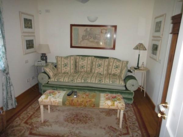 Villa in vendita a Olbia, Punta Lada(porto Rotondo), 250 mq - Foto 13