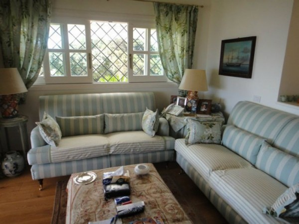 Villa in vendita a Olbia, Punta Lada(porto Rotondo), 250 mq - Foto 19