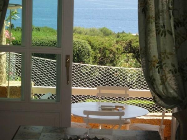 Villa in vendita a Olbia, Punta Lada(porto Rotondo), 250 mq - Foto 15