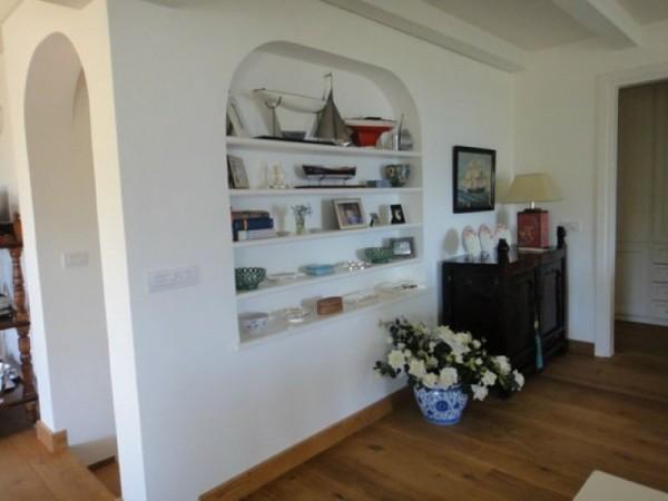 Villa in vendita a Olbia, Punta Lada(porto Rotondo), 250 mq - Foto 17