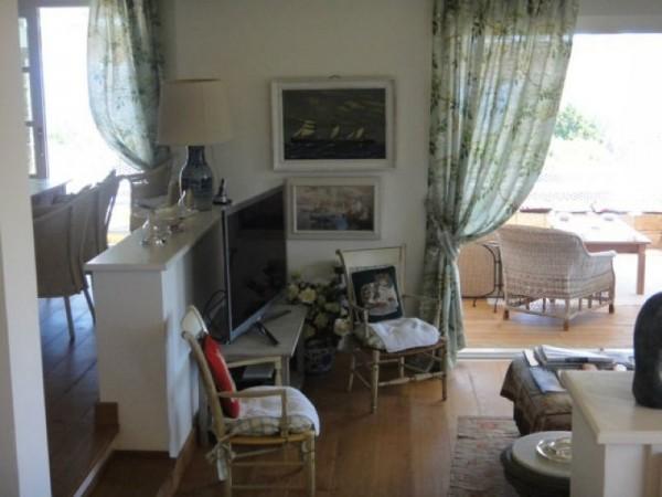 Villa in vendita a Olbia, Punta Lada(porto Rotondo), 250 mq - Foto 10