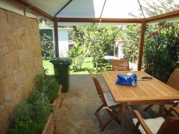Villa in vendita a Olbia, Punta Lada(porto Rotondo), 250 mq - Foto 7