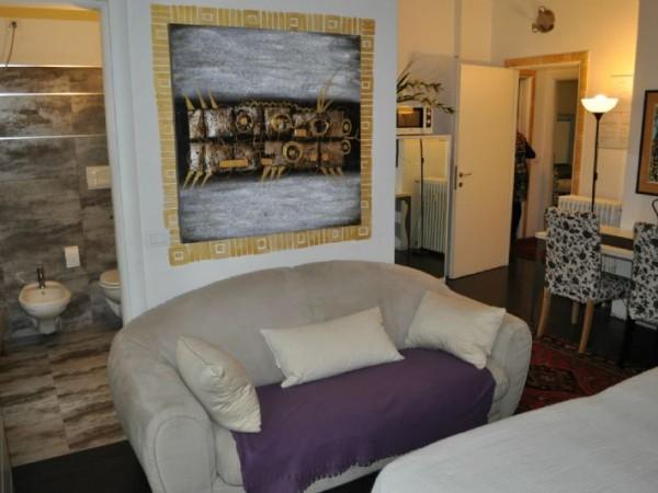 Appartamento in vendita a Milano, Loreto - Repubblica, Stazione Centrale, 130 mq - Foto 19
