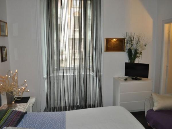Appartamento in vendita a Milano, Loreto - Repubblica, Stazione Centrale, 130 mq - Foto 18