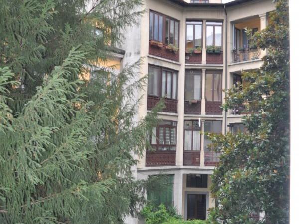 Appartamento in vendita a Milano, Loreto - Repubblica, Stazione Centrale, 130 mq - Foto 7