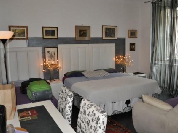 Appartamento in vendita a Milano, Loreto - Repubblica, Stazione Centrale, 130 mq - Foto 21