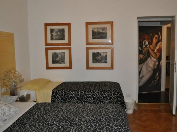 Appartamento in vendita a Milano, Loreto - Repubblica, Stazione Centrale, 130 mq - Foto 13