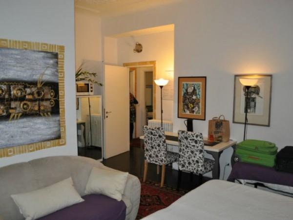 Appartamento in vendita a Milano, Loreto - Repubblica, Stazione Centrale, 130 mq - Foto 20