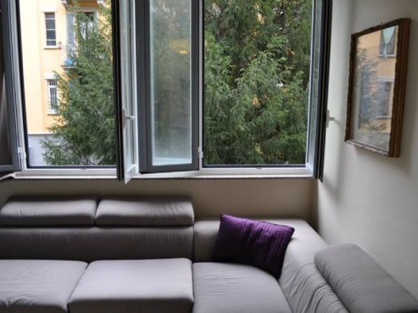 Appartamento in vendita a Milano, Loreto - Repubblica, Stazione Centrale, 130 mq - Foto 11