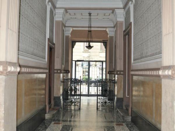 Appartamento in vendita a Milano, Loreto - Repubblica, Stazione Centrale, 130 mq - Foto 23