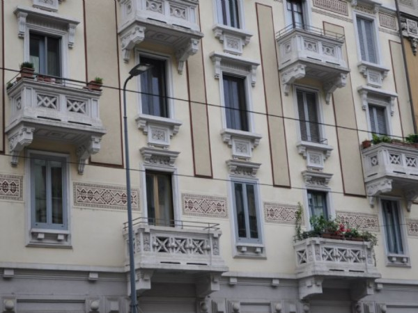 Appartamento in vendita a Milano, Loreto - Repubblica, Stazione Centrale, 130 mq - Foto 1