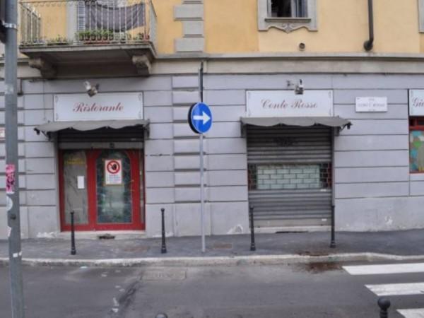 Negozio in vendita a Milano, Lambrate - Citta Studi, Lambrate, 360 mq