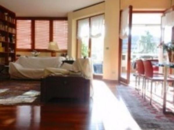 Appartamento in vendita a Milano, San Siro - Lotto, Novara, San Siro, 230 mq - Foto 1