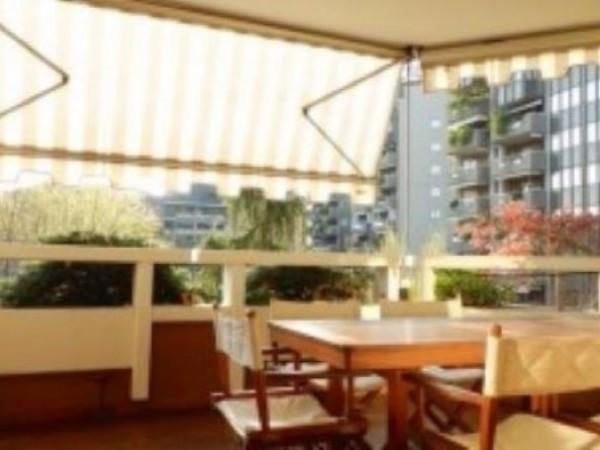 Appartamento in vendita a Milano, San Siro - Lotto, Novara, San Siro, 230 mq - Foto 3