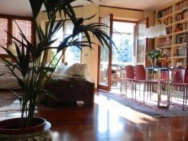 Appartamento in vendita a Milano, San Siro - Lotto, Novara, San Siro, 230 mq - Foto 11