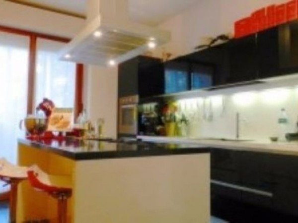Appartamento in vendita a Milano, San Siro - Lotto, Novara, San Siro, 230 mq - Foto 7