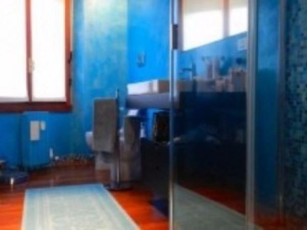 Appartamento in vendita a Milano, San Siro - Lotto, Novara, San Siro, 230 mq - Foto 5
