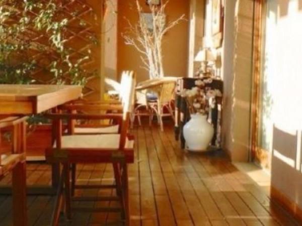 Appartamento in vendita a Milano, San Siro - Lotto, Novara, San Siro, 230 mq - Foto 8