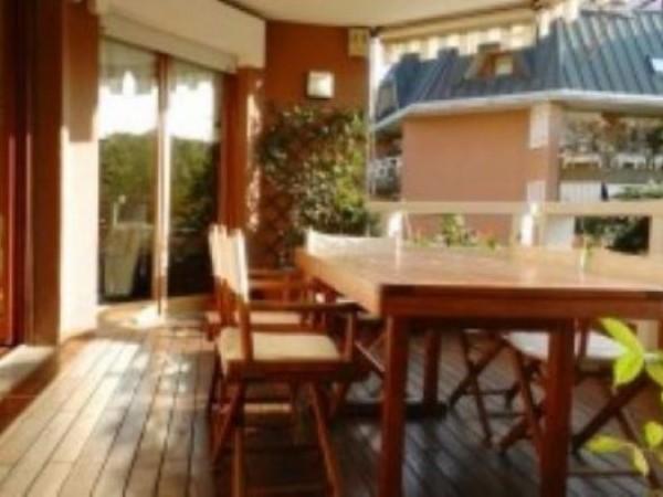 Appartamento in vendita a Milano, San Siro - Lotto, Novara, San Siro, 230 mq - Foto 4