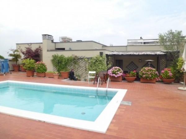 Appartamento in vendita a Milano, San Siro / Ippodromo - Lotto, Novara, San Siro, 525 mq