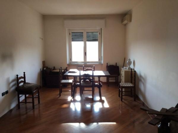 Appartamento in vendita a Milano, Piazzale Brescia - Fiera, Firenze, Sempione, 120 mq